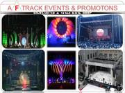 A F TRACK  Event organisers 9827180012,  9329380012