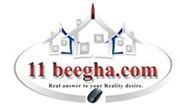 Real Estate Project in Bhopal offered by  11beegha.com