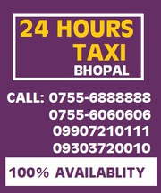 TRAVELS IN BHOPAL 0755-6060606 & 0755-6888808 ASHOKA CAR RENTAL BHOPAL