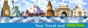 Kanvick Tours and Travels