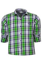 Best Solutions for Casual Shirts Manufacturer
