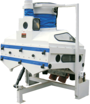Manufacturer and Exporter of Destoner Machine