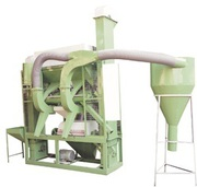 Get the Best Quality Dal Mill Machinery