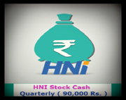 HNI STOCK CASH CALLS - FREE FOR 2 DAYS