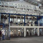 Best Manufacturing Industry for Pulses Plant