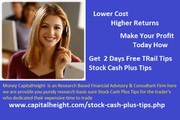 Get 2 Days Free Share Trading Tips with High Accuracy