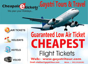 Cheapest Flight Ticket # Bhopal,  Indore # Call- 9691918181- Guaranteed