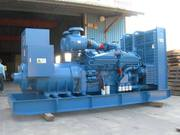 One stop for generator requirement