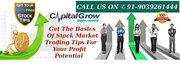 STOCK CASH EQUITY TIPS PROVIDER IN INDORE