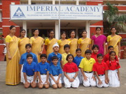 Get Admission at the Best CBSE School in Indore – Imperial Academy
