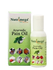 Buy Joints Pain Relief oil from Nutrimega Healthcare