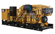 Generator available sell rent & services 10KVA to 4 M.W