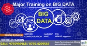 Certified Courses with Placement in Big Data Hadoop