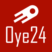 Oye24 Food Delivery Service