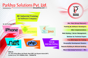 Best Place for BE Industrial Training in Indore | Parkhya Solutions