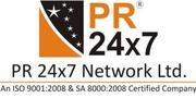 PR 24x7 Network Ltd.