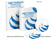 How DMIT Test Software Works ?