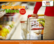 Shop Online Grocery | Home Delivery | Easy Price