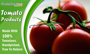 tomato ketchup exporter in india