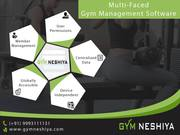 Fully Customizable Fitness Center Management Software