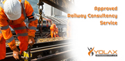 Approved Railway Consultancy Service