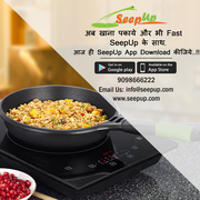 Online Grocery in Indore | Best Price Only At Seepup
