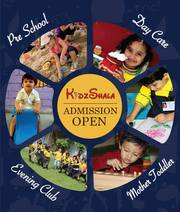 Best Kids Play School in Saket Nagar Indore,  Admissions Open!