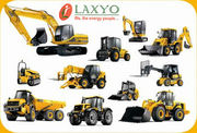 Construction Equipment Rental Company