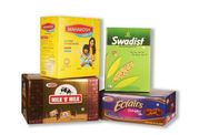 Corrugated Carton Manufacturer in India - Other industrial goods