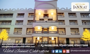 Online Hotel Bookings,  Luxury Hotel in India | HotelJannatCelebration