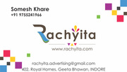 RACHYITA CREATIVE ADVERTISING COMPANY