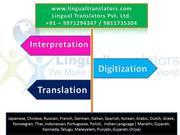 Arabic Translation And Translator In Dewas