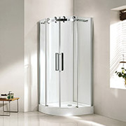 Sliding,  Hinge Glass Shower Doors,  Enclosures,  Cubicle,  Trays