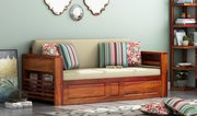 Explore Sofa bed design at Wooden Street