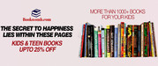 Bookwomb is an online store to buy or sell books
