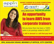 Appin| Best IT Security Training Institute in Gwalior
