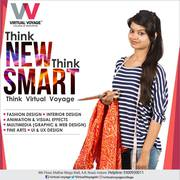 Top college for fashion designing in Indore