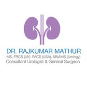 Dr. Rajkumar Mathur | General Surgeon in Indore