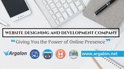 Argalon – Website Designing and Website Development Company in Indore
