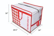 Space Saver Storage Bags by The Red Bag