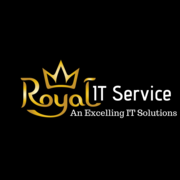 Royal IT Service - Ultimate Website Design and Development Company