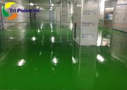 Industrial Epoxy flooring manufacturers in India