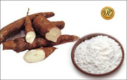 Tapioca starch - The powerhouse of health benefits,  source nutritious
