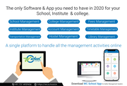 WC School - Online Institute Management System Software|Indore|India