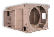 Fabricated Products For Electrical Rotating Machines-Jash Metrology
