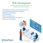 Bestpeers Infosystem | Python Development Company in Indore