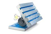 Machine Tooling Aid | Swivel Angle Plate - Jashmetrology