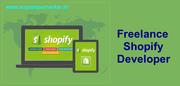 Hire Freelance Shopify Developer India | Suyash Parnerkar