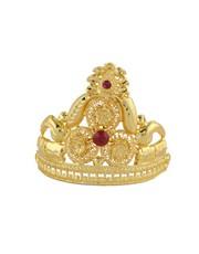 Explore Collection of Ganesha Mukut at Best Price