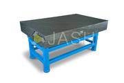 Precision Surface Equipment | Granite Surface Plate - Jash Materology